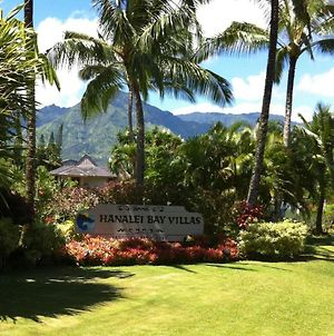 Hanalei Bay Villa 11 By Redawning photos Exterior