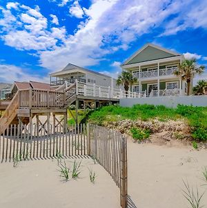 Oceanfront Home The Big Chill photos Exterior