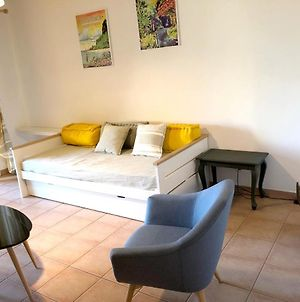 Apartment With One Bedroom In Saint Pierre With Enclosed Garden And Wifi 800 M From The Beach photos Exterior