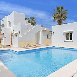 Cala Egos Villa Sleeps 6 Air Con Wifi photos Exterior