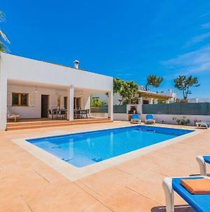 Cala Egos Villa Sleeps 11 Pool Air Con Wifi photos Exterior