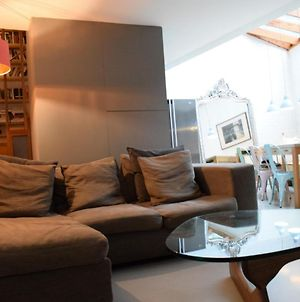 2 Bedroom House With Roof Terrace photos Exterior