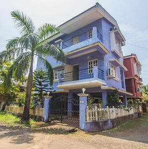 Oyo 16156 Home Graceful 3Bhk Colva photos Exterior
