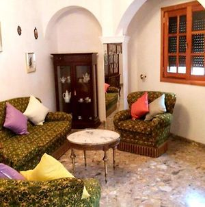House With 5 Bedrooms In Aguimes With Furnished Terrace And Wifi 8 Km From The Beach photos Exterior