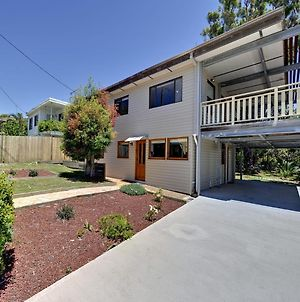 'Beach Break 1' 1 10 Lionel Street Upstairs Unit With Aircon photos Exterior