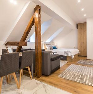 Design Studio Loft In The Heart Of Old Town Zagreb photos Exterior