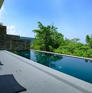 Exclusive 2Br Pool Villa 2 Min To Naithon Beach photos Exterior