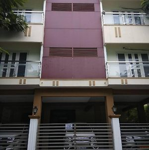 New Uthayam Guest House photos Exterior