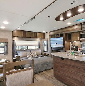 Sunshine Key King Travel Trailer 9 photos Exterior