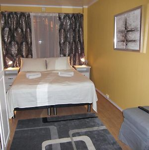 Barents Hotell photos Room