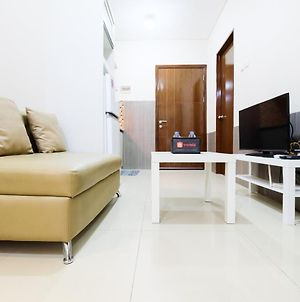 Modern 2Br Northland Apartment Near Ancol By Travelio photos Exterior