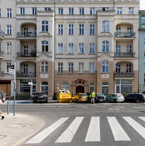 Apartments Poznan Mtp By Renters photos Exterior