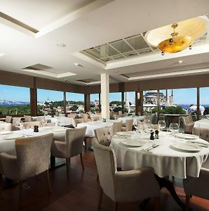 The And Hotel Sultanahmet- Special Category photos Restaurant