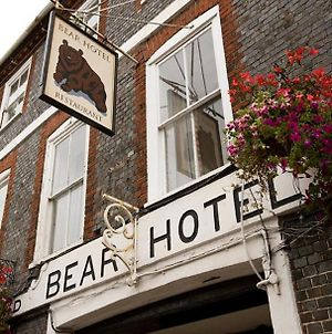 Bear Hotel By Greene King Inns photos Exterior