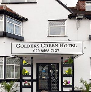 Golders Green Hotel photos Exterior