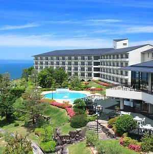 Resort Hotel Olivean Shodoshima photos Exterior