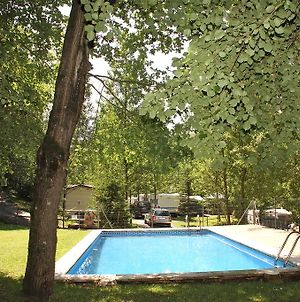 Camping Abadesses photos Exterior
