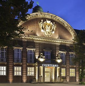 Courtyard By Marriott Bremen photos Exterior