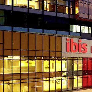 Ibis Hong Kong Central & Sheung Wan photos Exterior