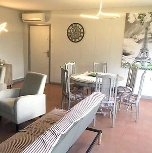Apartment With 3 Bedrooms In Cambrils With Enclosed Garden And Wifi 200 M From The Beach photos Exterior