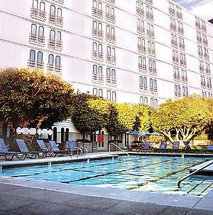 Hacienda & Conference Center At Lax photos Exterior