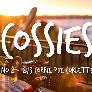 Cossies', 2/273 Corrie Parade - Stunning Views & Air Conditioned photos Exterior