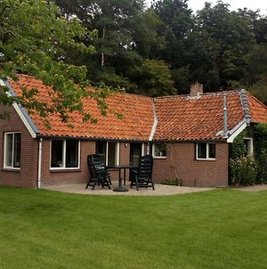 Vintage Holiday House In Donkerbroek With Private Garden photos Exterior