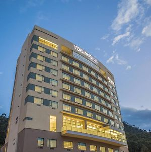 Four Points By Sheraton Cuenca photos Exterior