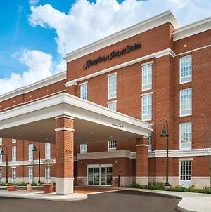 Hampton Inn & Suites New Albany Columbus photos Exterior