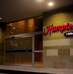 Hampton By Hilton Cartagena photos Exterior