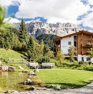 Boutique Hotel Nives - Luxury & Design In The Dolomites photos Exterior