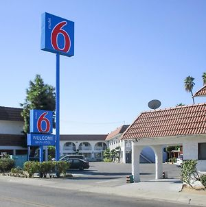 Motel 6 Fresno photos Exterior