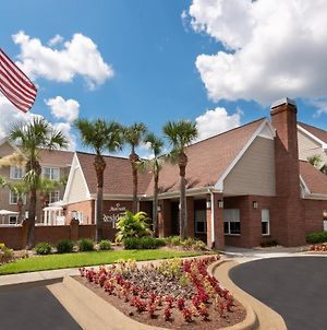 Residence Inn By Marriott Tampa At Usf/Medical Center photos Exterior