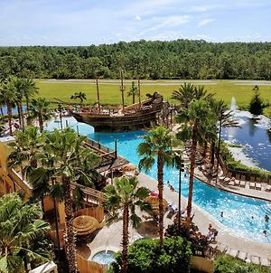Lake Buena Vista Resort Village And Spa, A Staysky Hotel & Resort Near Disney photos Exterior