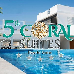 5Th Coral Suite By Ixchel photos Exterior