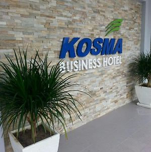 Kosma Business Hotel photos Exterior