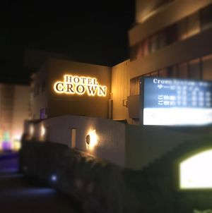 Kyoto Hotel Crown - Adult Only photos Exterior