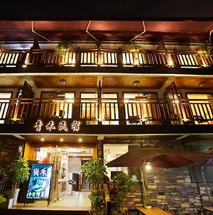 Hangzhou Qinghe Hostel photos Exterior