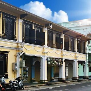 Sunny Hostel Phuket photos Exterior