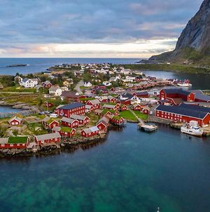 Reine Rorbuer - By Classic Norway Hotels photos Exterior