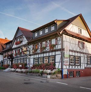 Hotel Engel, Sasbachwalden photos Exterior