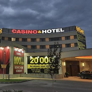 Casino&Hotel Efbet Trakya photos Exterior