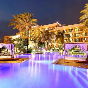 Exe Estepona Thalasso & Spa- Adults Only photos Exterior