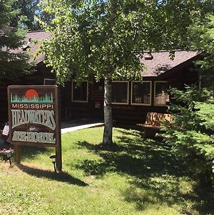 Hi Mississippi Headwaters Hostel photos Exterior