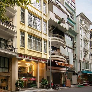 Hanoi Ritz Boutique Hotel photos Exterior