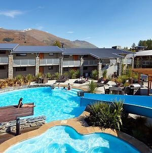 Ramada Resort By Wyndham Wanaka photos Exterior
