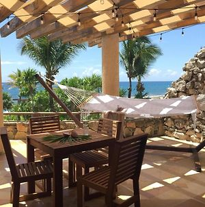 Spacious 3 Bedroom With Sea View In Puerto Aventuras! photos Exterior