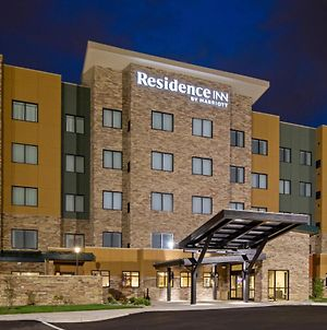Residence Inn By Marriott Louisville East/Oxmoor photos Exterior
