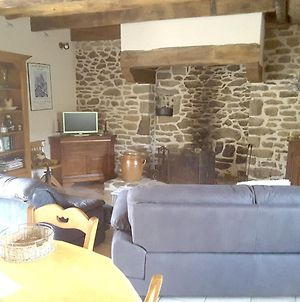 Mansion With 2 Bedrooms In Miniac Morvan With Furnished Terrace And Wifi photos Exterior
