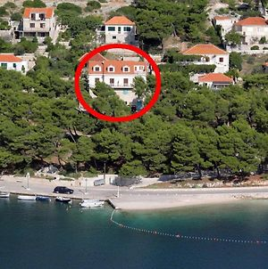 Seaside Apartments With A Swimming Pool Pucisca, Brac - 9697 photos Exterior